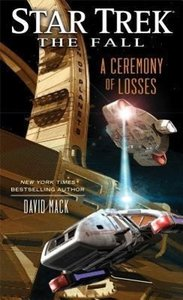 Star Trek: The Fall 03: A Ceremony of Losses