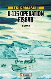 U-115. Operation Eisbär