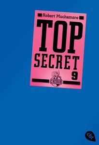 Top Secret 09. Der Anschlag