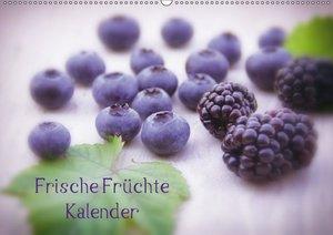 Frische Früchte Kalender Schweizer EditionCH-Version