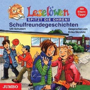 Schulfreundegeschichten. CD