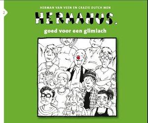 Hermanus / 2 Goed voor een glimlach / druk 1