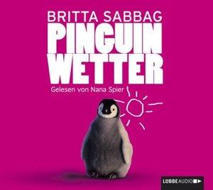 Sabbag, B: Pinguinwetter/4 CDs