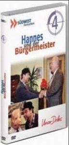 Hannes Und Der Bürgermeister-Folge 4
