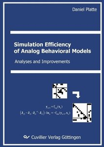 Simulation Efficiency of Analog Behavioral Models- Analyses and