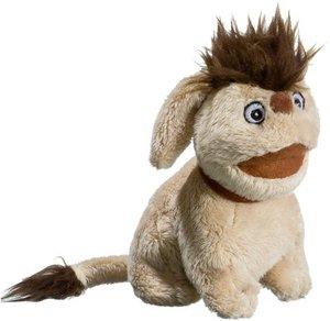 Heunec 118478 - Sandmann Hund Moppi mit Soundchip, 15 cm