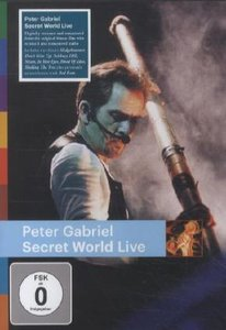 Secret World Live