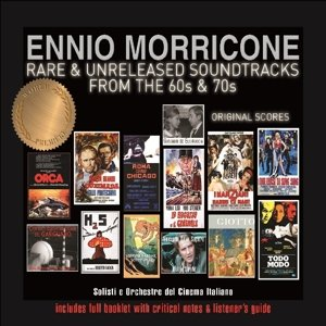 Rare & Unreleases Soundtracks