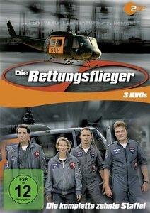 Die Rettungsflieger-Die komplette zehnte Staffe