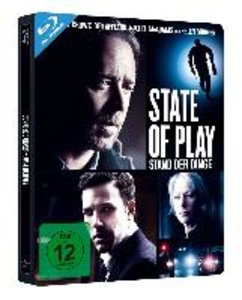 State of Play Steelbook