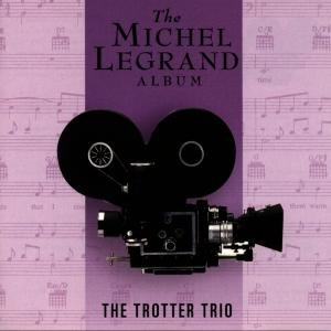 The Michel Legrand Album