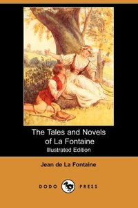TALES & NOVELS OF LA FONTAINE