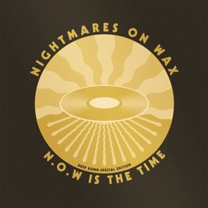 N.O.W Is The Time (2LP+2CD+MP3/Ltd.Box)
