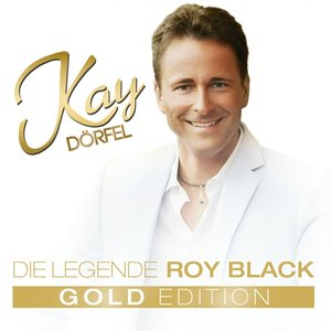 Goldedition-Die Legende Roy