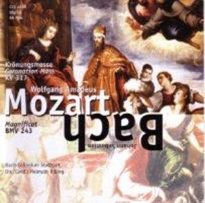 Magnificat und Krönungsmesse