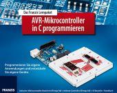C-Programmierung von AVR-Mikrocontrollern - zum Schließen ins Bild klicken