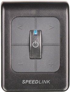 Speedlink SL-8840-BK-01 TRAP Bluetooth®-Audio Link, Audioempfäng