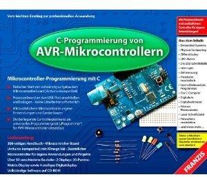 C-Programmierung von AVR-Mikrocontrollern