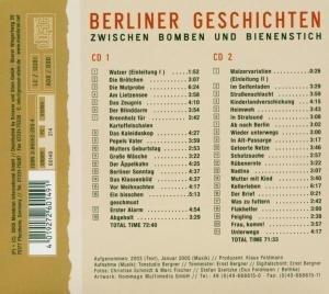 Berliner Geschichten