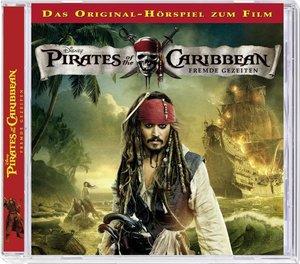 Fluch der Karibik Teil 4-Kinofilm