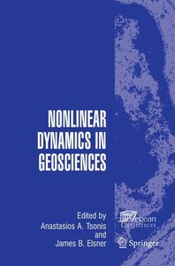 Nonlinear Dynamics in Geosciences