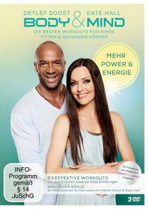 Body & Mind Mehr Power&Energie
