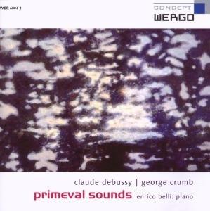 Primeval Sounds