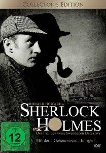 Sherlock Holmes und der Fall des verschwundenen