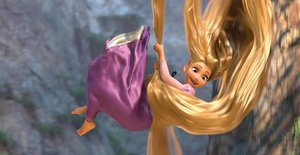 Rapunzel 3D - Neu verföhnt