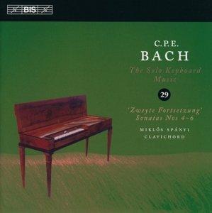 Solo-Klavierwerke vol.29: Zweyte Fortsetzung