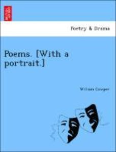 Poems. [With a portrait.]