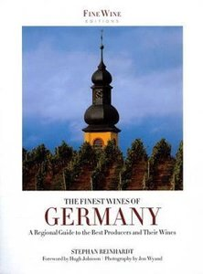 Finest Wines of Germany