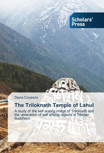 The Triloknath Temple of Lahul