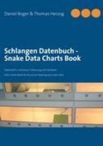 Schlangen Datenbuch