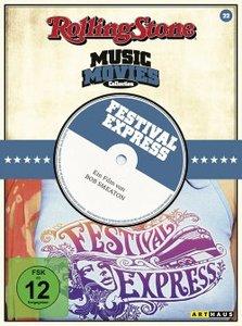 Festival Express