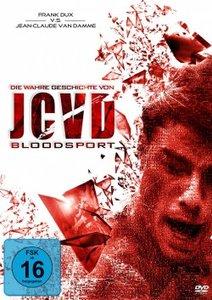 Die wahre Geschichte von JCVDs Bloodsport