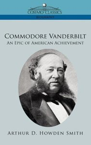 Commodore Vanderbilt