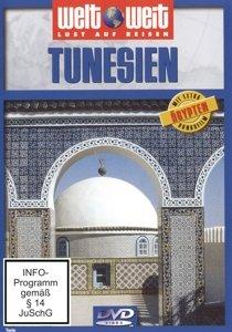 Tunesien (Bonus Ägypten)