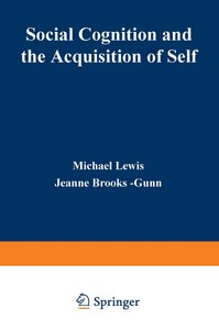 Social Cognition and the Acquisition of Self