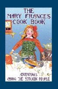 The Mary Frances Cook Book