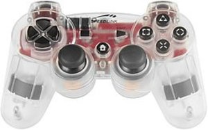 Speedlink SL-4443-IRD STRIKE FX Wireless Gamepad - Illuminated,
