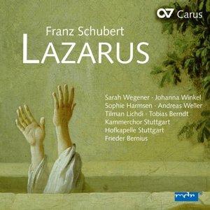 Lazarus oder: Die Feier der Auferstehung D 689
