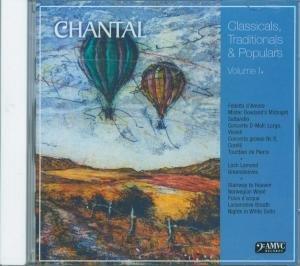 Classicals,Traditionals & Populars Vol.1