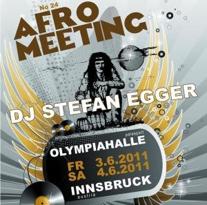 Afro Meeting Nr.24-2011