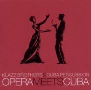 Opera Meets Cuba