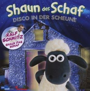 Disco in der Scheune