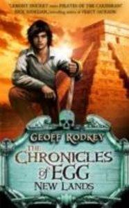 Chronicles of Egg: New Lands