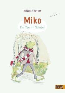 Miko. Ein Tee im Winter