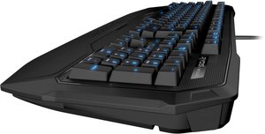 ROCCAT Ryos MK Glow, MX Black - Illuminated Mechanical Gaming Ke