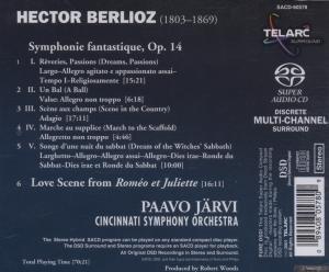 Symphonie Fantastique (Mehrkan